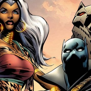 #WCW : 10 Black Female Superheroes