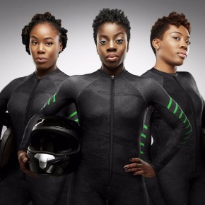 Nigerian women repping for theOlympics