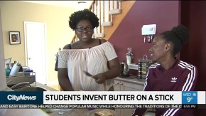 Behind the Business: Better Butter