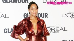 Single? Tracee Ellis Ross has a message for you!