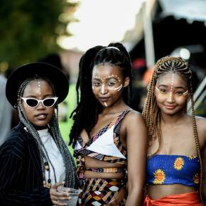 AfroPunk Jo'burg: The ups & downs