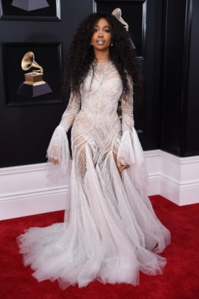 Grammy Fashion love
