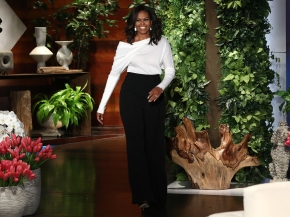 Michelle explains how Americans can cope in the current politicalclimate