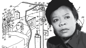 Female inventors: Marie Van Brittan Brown