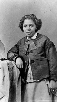 Female inventors: Sarah E.Goode