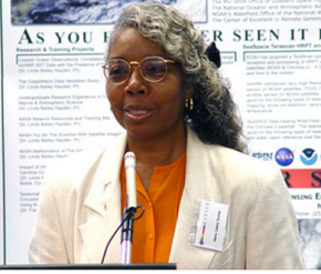 Female inventors: Valerie Thomas