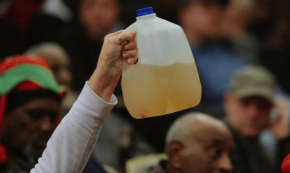 In Case You Forgot, Flint Still has No Clean Water – 3 years and Counting