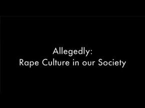 Rape Culture in PopularMovies