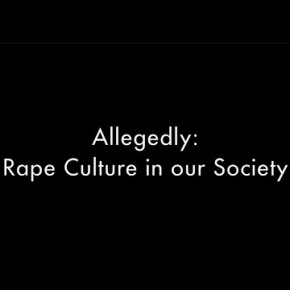 Rape Culture in Popular Movies