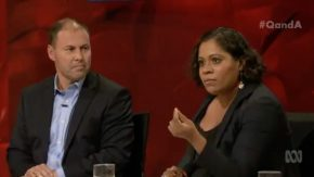 Shareena Clanton Explains AustralianColonialism