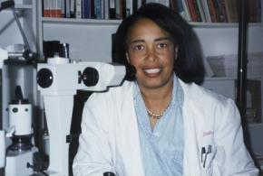 Women you should know: Patricia Bath