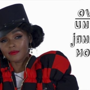 #WCW on our forever Crush Janelle Monáe