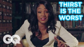 {VIDEO}Tiffany Haddish Shares Her Best Dating Advice for Men