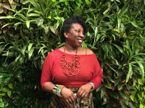 #WCW Tarana Burke and the #MeToo Movement