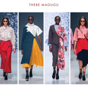 SAFW SS18 | DAY 1 INPICTURES