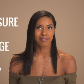 {VIDEO} Is natural hair hard to manage?