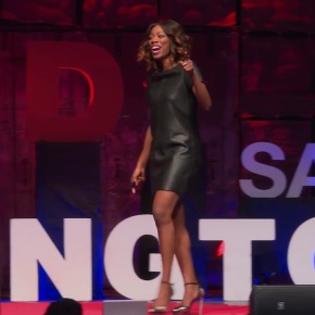 {VIDEO} The wait is sexy | Yvonne Orji